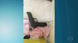 Sargento reformado mata a mulher em Itamaracá