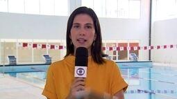 Bruna Campos conversa com Rodrigo Feola e traz as novidades no Giro Paralimpico