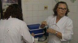 Postos de Fortaleza não têm vacina contra febre amarela para todos que procuram