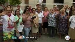 Católicos de 13 municípios do estado celebram o dia de São Sebastião neste sábado (20)