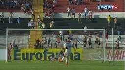 São Paulo e Santos estão classificados para semifinal da Copinha