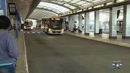 Reunião define se haverá ou não reajuste na tarifa de ônibus na Grande Goiânia