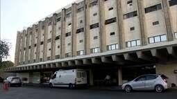 GDF anuncia decisões importantes no novo Instituto Hospital de Base