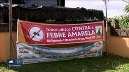 Febre amarela deixa Mairiporã em estado de calamidade e emergência na saúde pública