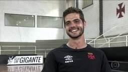 Conheça João Marcos, ex-jogador que deixou Phillippe Coutinho no banco e derrotou Neymar