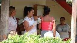 Secretária de saúde de Teresópolis está fazendo campanha de vacinação