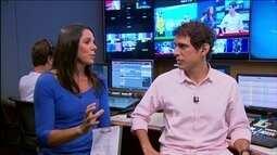 Sandra Pires elogia Alison e Bruno Schmidt após etapa do Brasileiro de vôlei de praia