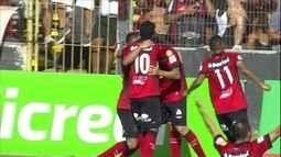 Os melhores momentos de Brasil de Pelotas 1 x 0 Internacional pelo Campeonato Gaúcho