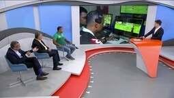 Comentaristas analisam veto dos clubes a árbitro de vídeos no Brasileirão 2018
