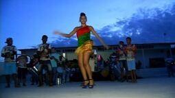 Escola de samba rural é uma das mais tradicionais do Ceará
