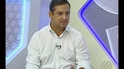 Marquinhos Santos comenta sobre saída do Paysandu