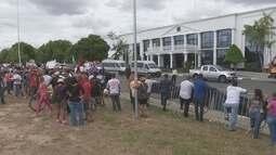 Entidades se organizam para protestar contra a visita de Michel Temer a Roraima