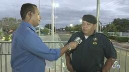 Polícia Militar faz balanço do Carnaval em Boa Vista