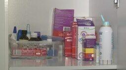 Especialistas alertam sobre os perigos das 'farmácias domésticas'
