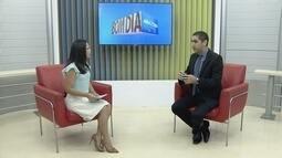 Professor dá dicas para quem deseja prestar concursos públicos em Roraima