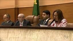Assembleia Legislativa de Sergipe volta às atividades