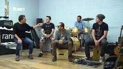 Reveja: Banda Ranier é responsável por música/hino da 'Esquadrilha da Fumaça'