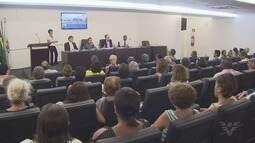 Audiência pública discute roubo à Caixa Econômica Federal em Santos
