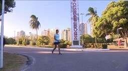 Conheça os benefícios de se exercitar ao ar livre