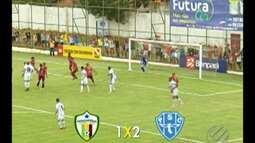 Paysandu vence Parauapebas na estreia de Dado Cavalcanti