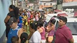 Mulher é encontrada morta em terreno de unidade de saúde em Manaus