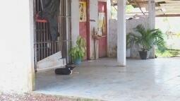 Em Guajará-mirim, um homem foi morto a facadas nesse final de semana