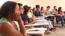Ufopa realiza oficina sobre educação financeira para indígenas, em Santarém