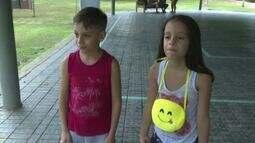 Horto Florestal oferece programação infantil a partir desta quarta-feira(21)