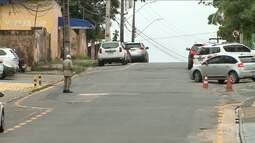 Trânsito é alterado em algumas ruas do bairro Renascença em São Luís
