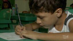 Meu Bebê: acompanhando as tarefas escolares das crianças