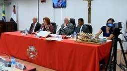 Prefeito Nelson Bugalho se manifesta oficialmente sobre denúncia na Câmara
