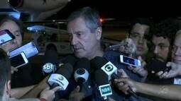 Ceará é centro geográfico para o crime organizado, diz ministro