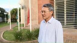 Prefeito de Londrina abre procedimento para investigar Ossamu Kaminagakura