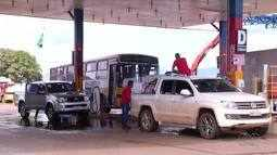 Em Palmas, 20 postos de combustíveis são notificados pelo Procon