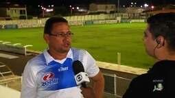 Confira as últimas notícias do futebol no Cariri nesta quarta-feira (21)