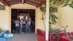 Moradores relatam clima de medo após assassinatos em São José da Coroa Grande