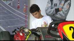Temporada 2018 do kart paraibano começa neste fim de semana
