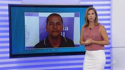 Destaques do dia: homem é preso durante assalto a ônibus na Rótula do Abacaxi