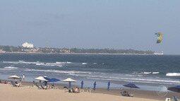 Fim de semana deve ter sol e calor na capital baiana; confira na previsão do tempo