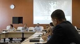 Inter TV participa do lançamento de projeto para valorização das boas práticas das cidades