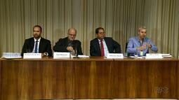 DER nega irregularidades apontadas pelo Ministério Público Federal