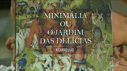 Obra em homenagem a Nauro Machado é lançada em São Luís
