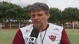 Com bom retrospecto em casa, Patrocinense recebe o Villa Nova pelo Mineiro