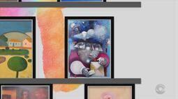 Arte: confira obras do acervo da Galeria Duque