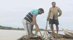 Após 4 meses, período de defeso termina em Rondônia