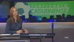 Criciúma empata em casa com o Brusque; confira os outros jogos do estadual