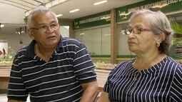Pacientes reclamam da falta de medicamentos na farmácia de alto custo