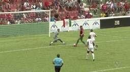 Portuguesa vence o Desportivo e mantém liderança