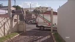 Policial militar é morto a tiros ao tentar recuperar caminhonete furtada em Chapecó