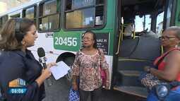 'Minha Vida no Buzu' discute as condições do transporte público em Cajazeiras